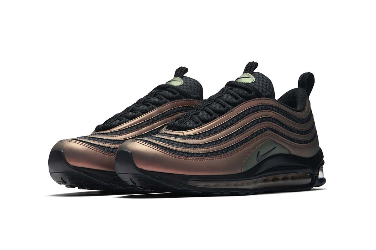Skepta has teamed-up with Nike to deliver a new iteration of the classic Air  Max 97 silhouette – simply named the Nike Air Max 97 Sk.