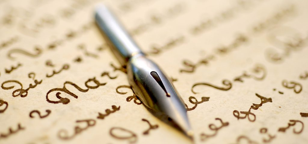 5 Tips for Creative Writing
